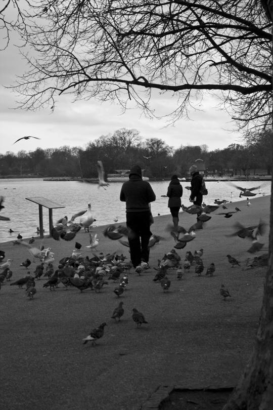 London - 112