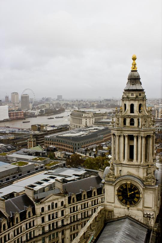 London - 16