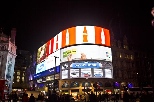 London - 22