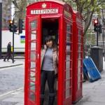 London - 79m