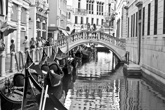 Veneza - _47