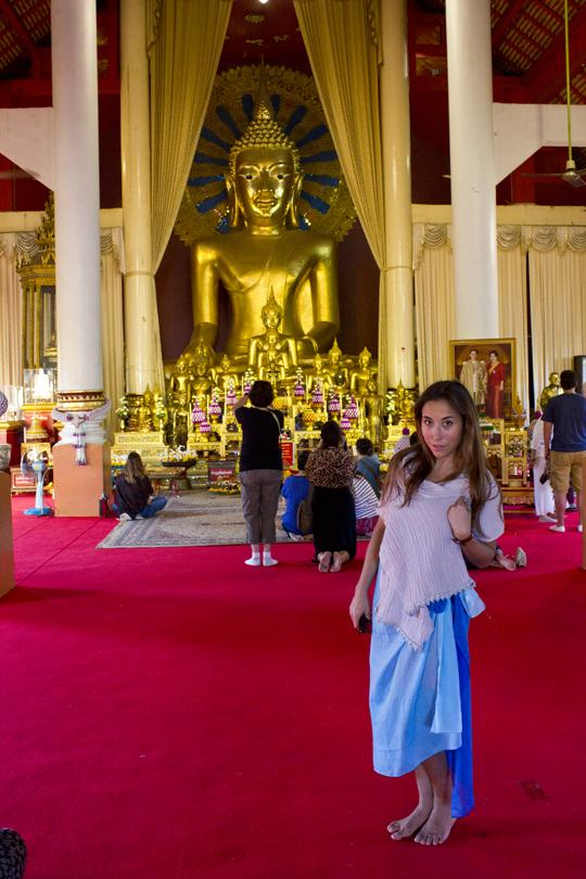 Chiang Mai - 24m