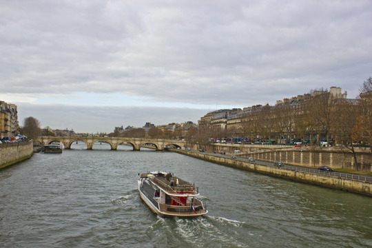Paris - 22