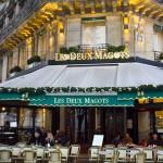 Paris - 4 Les deux magouts