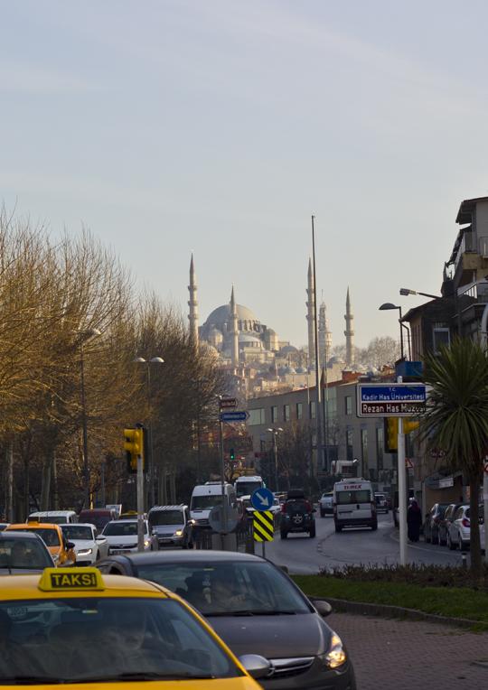 Istanbul - 103