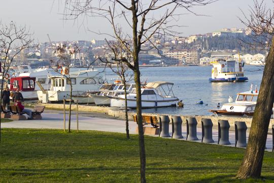 Istanbul - 105