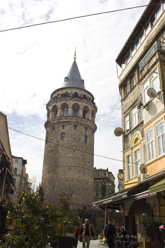 Istanbul - 114