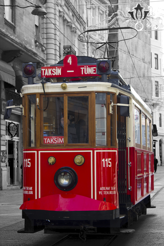 Istanbul - 115