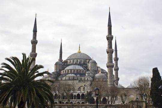 Istanbul - 13