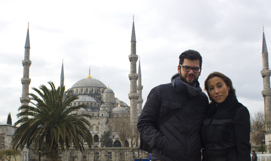Istanbul - 15jm
