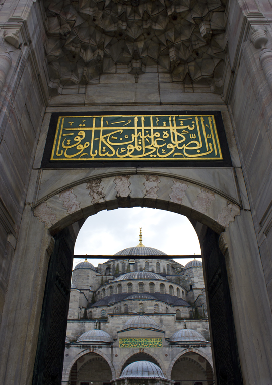 Istanbul - 4