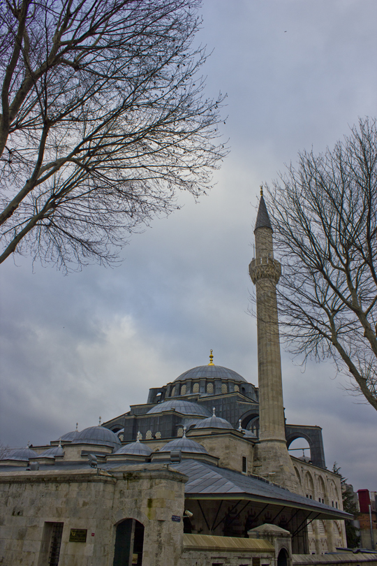 Istanbul - 92