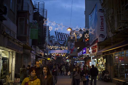 Istanbul - 99