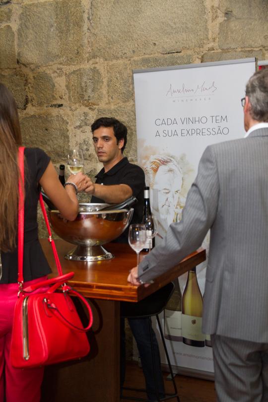 Vinhos de Anselmo Mendesx