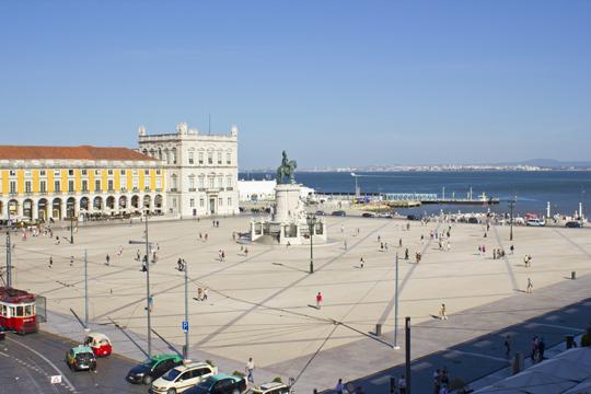 Pousada de Lisboa - 10