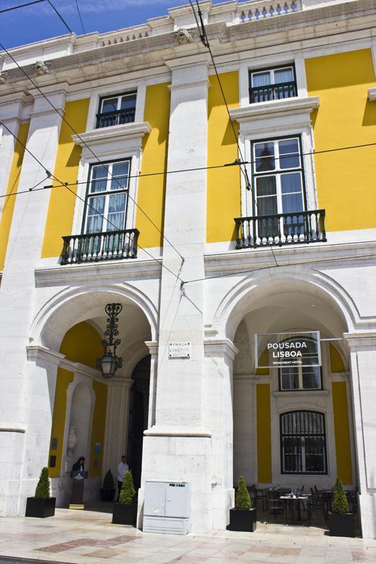 Pousada de Lisboa - 40