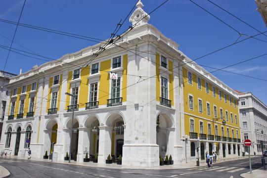 Pousada de Lisboa - 41