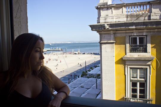 Pousada de Lisboa - 6m