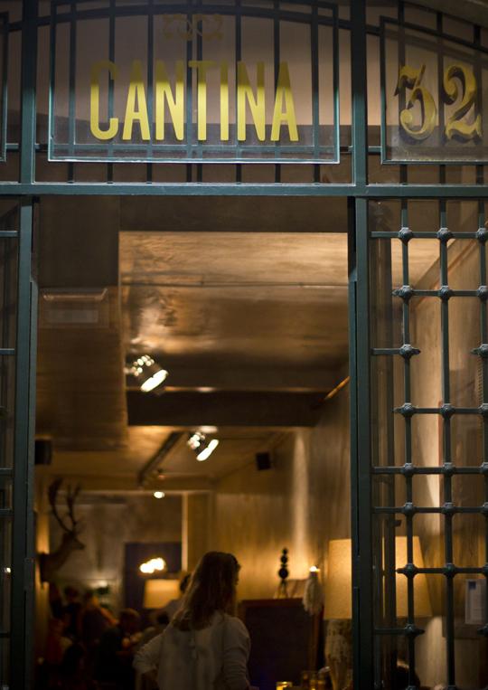 Cantina32 - 1