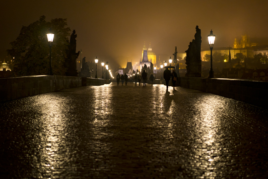 Praga - §89