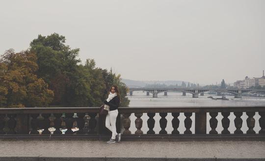Praga - 136m