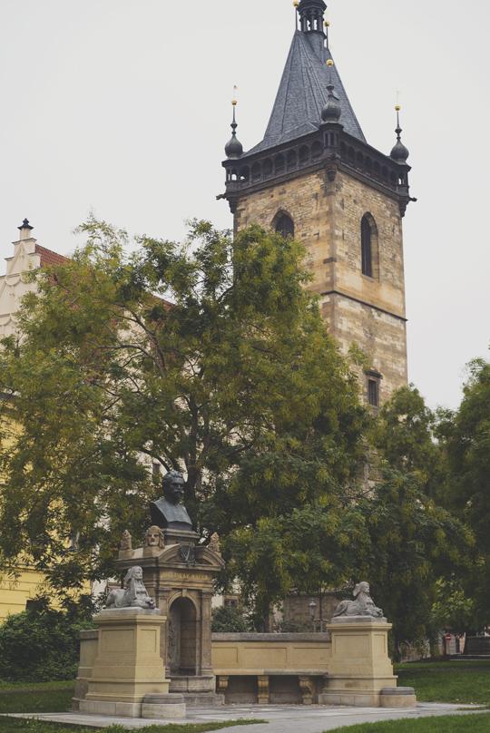 Praga - 140