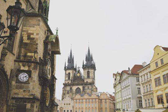 Praga - 160