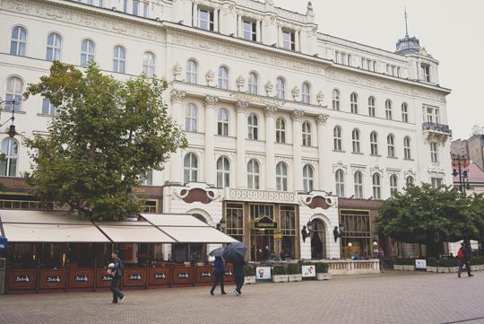 Budapeste - 2