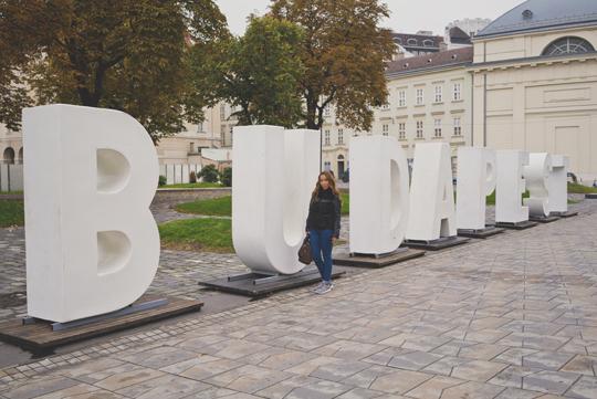 Budapeste - 26m