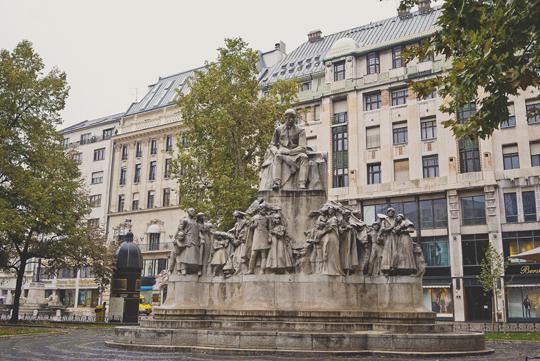 Budapeste - 3