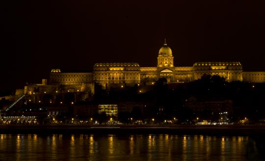 Budapeste - 37