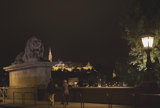 Budapeste - 38