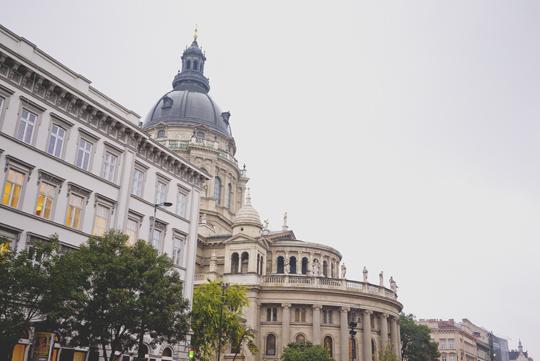 Budapeste - 44