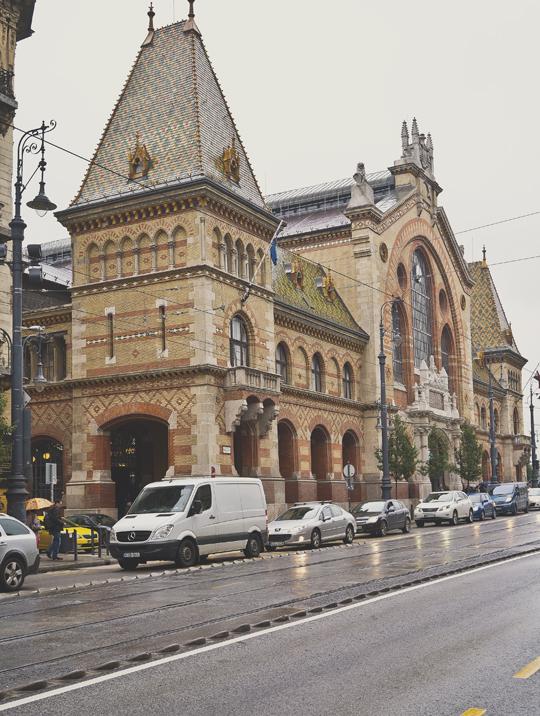 Budapeste - 6