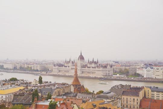 Budapeste - 73