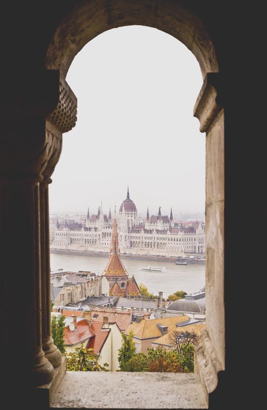 Budapeste - 74