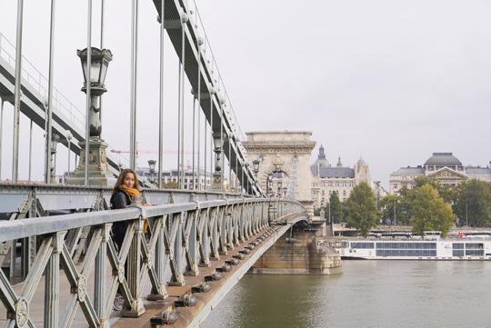 Budapeste - 91m