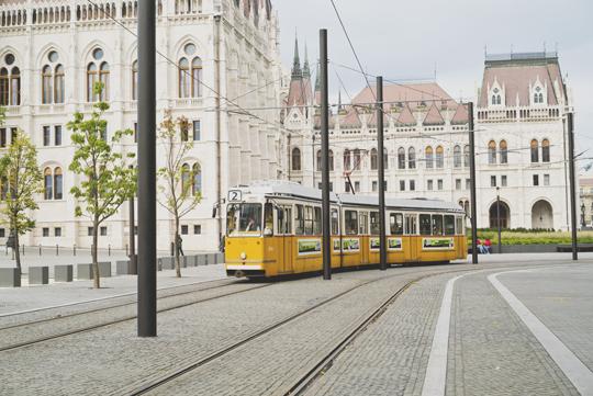 Budapeste - 93