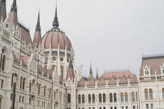 Budapeste - 94