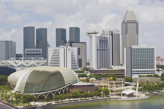 Singapura - 124