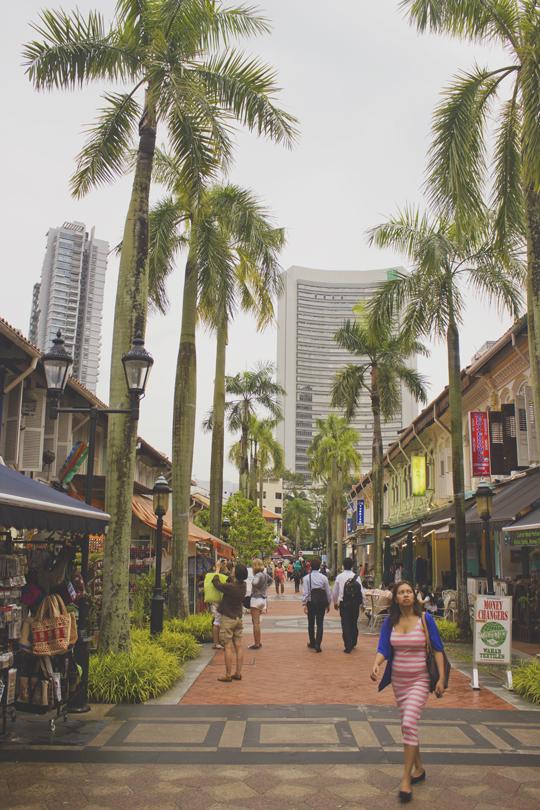 Singapura - 67