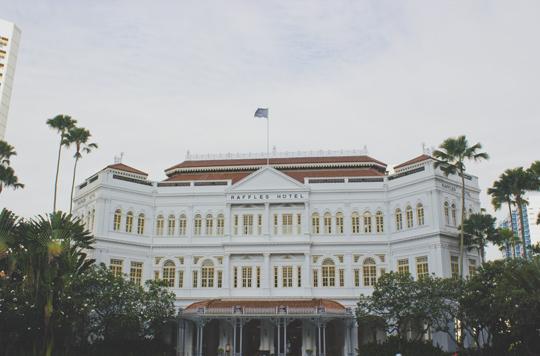 Singapura - 90