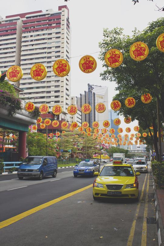 Singapura - 93