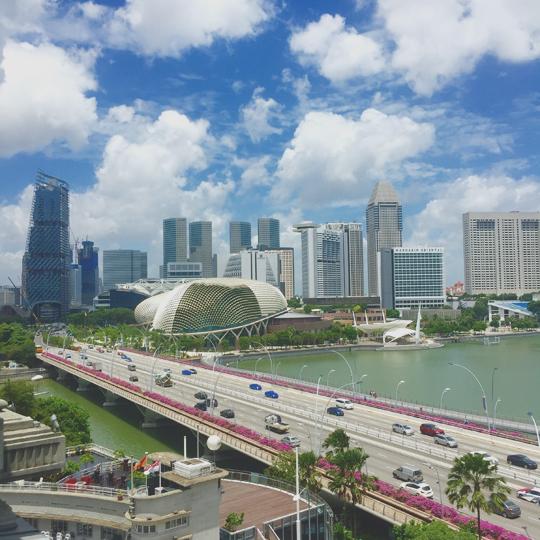 singapura -1x