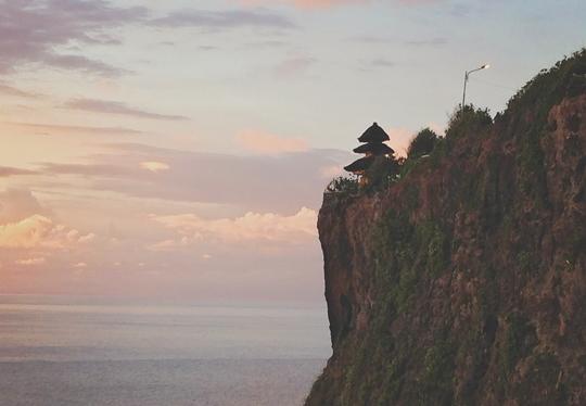Bali - uluwuatu